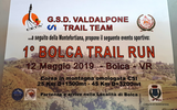 Bolca Trail Run 2019